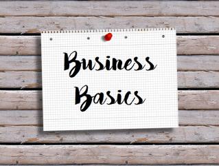 Business Basics Photo